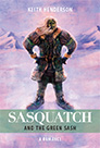 Sasquatch Cover small